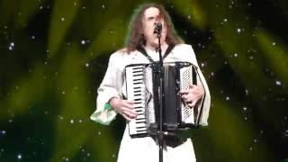 Download Weird Al Yankovic - Yoda w/ Lin-Manuel Miranda HD @ Radio City Music Hall, NYC 2016 Video