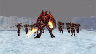 Download Neverwinter Nights: HotU - Slaughtering Demons (Sorcerer) Video