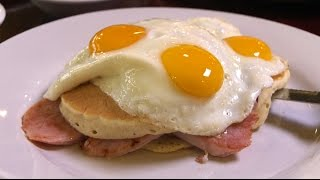 Download Chicago's Best Breakfast: Tony's Breakfast Cafe Video