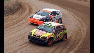 Download Autocross Mollerussa Nacional 2018 Turismos (Edgar-RaceVideos) Video