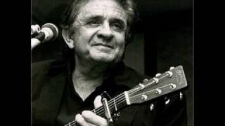 Download AIN'T NO GRAVE (Can Hold My Body Down) Johnny Cash Video