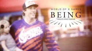 Download BEING: Travis Pastrana | X Games Video