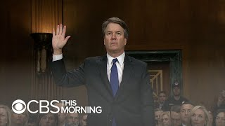 Download Former agent on what the FBI could accomplish in a week-long Kavanaugh probe Video