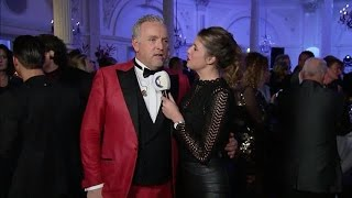 Download Dikke tranen bij afscheidsconcert Gordon - RTL LATE NIGHT Video