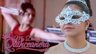 Download Unmasking the Dance! - My Dream Quinceañera - Sky Ep. 5 Video
