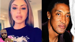 Download Larsa Pippen Speaks Out And Admits To Cheating On Scottie Pippen ″He Was Boring″ Video