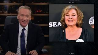 Download New Rule: Dear Roseanne | Real Time with Bill Maher (HBO) Video