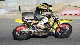 Download Supermoto Alcarràs 2017 | Spain Championship by Jaume Soler Video