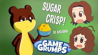 Download Game Grumps Animated - Sugar Crisp Video