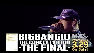 Download BIGBANG - LAST DANCE (DOCUMENTARY OF BIGBANG10 THE CONCERT : 0.TO.10 -THE FINAL-) Video