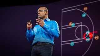 Download The Math Behind Basketball's Wildest Moves | Rajiv Maheswaran | TED Talks Video