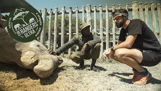 Download Kris meets Sudan- the last Male Northern White Rhino on the Planet Video