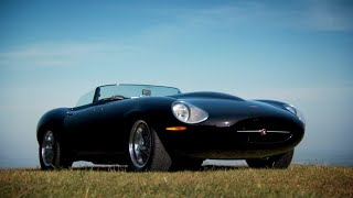 Download E-type and Eagle Speedster | Top Gear | BBC Video