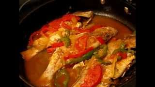 Download Jamaican Steamed Fish Recipe Video Video