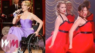 Download Top 10 Glee Plot Holes You Never Noticed Video