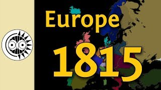 Download Changing the Map of Europe Back to 1815 Video