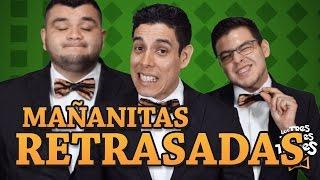 Download Mañanitas retrasadas - Los Tres Tristes Tigres Video