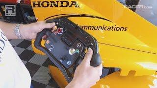 Download Indy 500: Fernando Alonso Car Tech-Weight Jacker Video