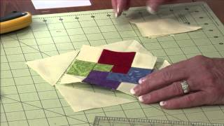Download Mini Quilt - Card Tricks (February 2014) Video