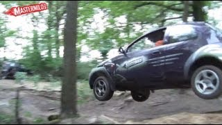 Download Ford Ka offroad test Video