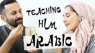 Download The language challenge! (Arabic) Video