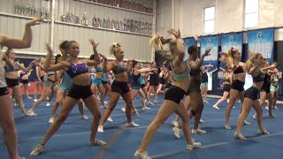 Download Tryout Dance to Music 11 & Up Video