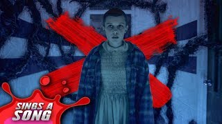 Download Eleven Sings A Song (Stranger Things Parody - Be Careful of Spoilers) Video