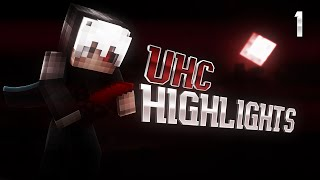 Download Minecraft UHC Highlights - Ep 1: ″Close″ Video