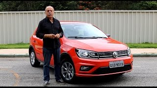 Download Teste do Volkswagen Gol Track 1.0, por Emilio Camanzi Video