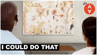 Download I Could Do That | The Art Assignment | PBS Digital Studios Video