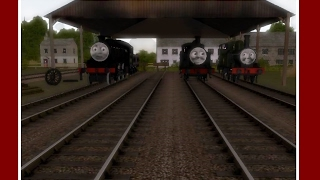 Trainz Simulator 12: Thomas IOS - Part 4 Free Download Video MP4 3GP