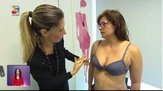 Download Mommy Makeover (Antes e Depois) no Você na TV - Drª Luísa Magalhães Ramos Video