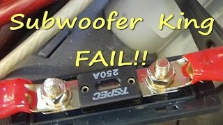 Download NEVER let Subwoofer King borrow your tools!! Video