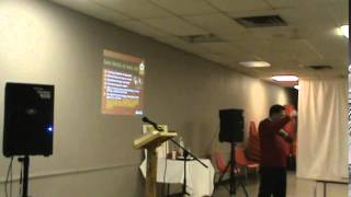 Download CLP Talk # 2 - WHO IS JESUS CHRIST by Fr Tubale Video