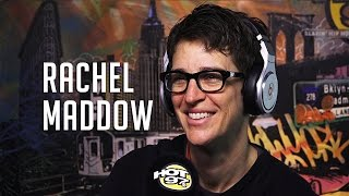 Download Rachel Maddow gives her State of the Union on Ebro in the Morning Video