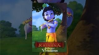 Download Little Krishna - The Darling Of Vrindavan - English Video