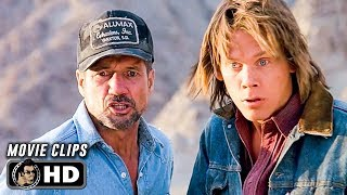 Download TREMORS Best Parts (1990) Kevin Bacon Video