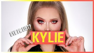Download BYE PR LIST? - KYLIE COSMETICS SUMMER 2018 COLLECTION REVIEW Video
