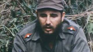 Download Fidel Castro in his own words Video