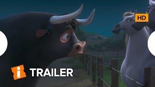 Download O Touro Ferdinando   Trailer 3 Dublado Video