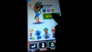 Download Subway Surfers cheat 53637583 coins keys 156836 Video