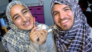 Download SISTER DOES MY MAKEUP!! Video