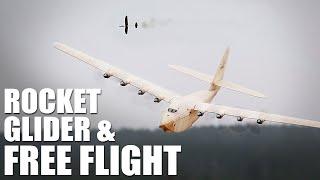 Download Rocket Glider & Free Flight Airplanes | Flite Test Video