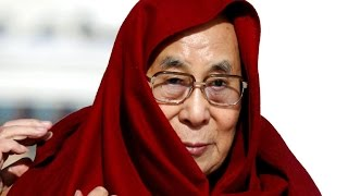 Download Dalai Lama has ″no worries″ about President-elect Trump Video