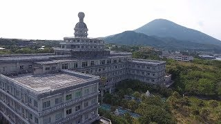 Download Abandoned Millionaires Royal Hotel With Cars And Everything Inside Video