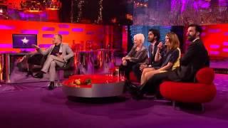 Download The Graham Norton Show S16E17 Dame Judi Dench, Dev Patel, Sharon Horgan, Rob Delaney Video