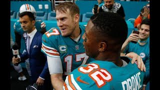 Download The Miracle In Miami | Full Ending, Celebrations & Postgame Reactions Video