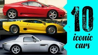 Download 10 Older Cars That Still Look Current Video