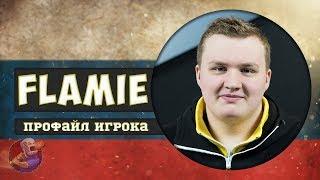 Download Профайл игрока Flamie из Navi в CS GO Video