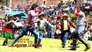 Download LAS MEJORES PELEAS DEL TAKANAKUY HAQUIRA 2017///TRILCE PRODUCCIONES/// 1° parte Video